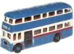 NQM003 Oxford diecast A1 Service Queen Mary